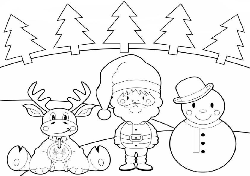 ausmalbilder schneemann 10 ausmalbilder weihnachten. Black Bedroom Furniture Sets. Home Design Ideas