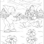 Weihnachten -5