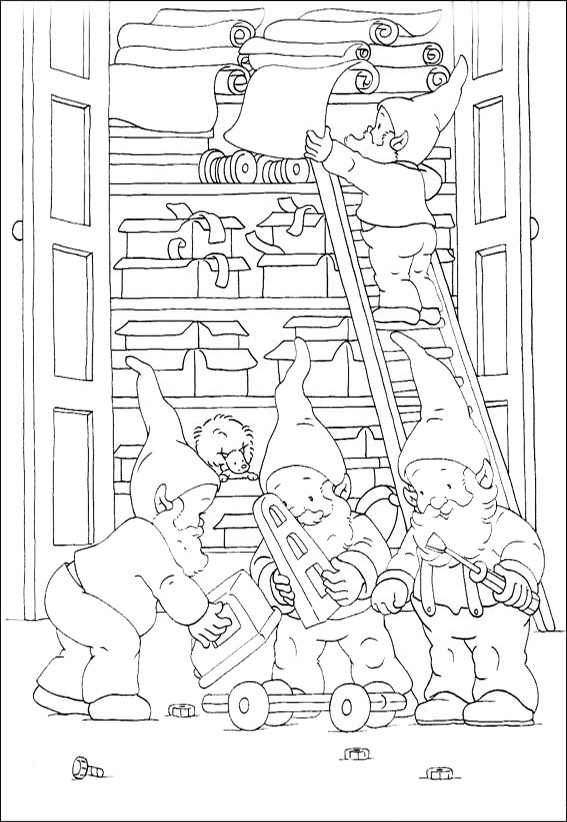 Ausmalbilder-Weihnachten-6