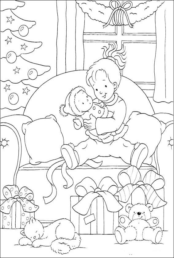 Ausmalbilder-Weihnachtsgeschenke-12
