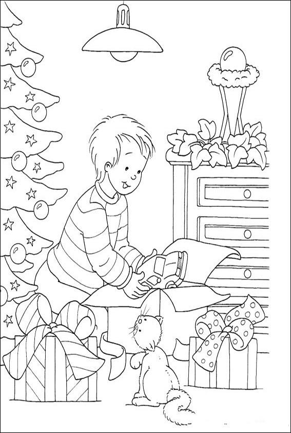 Ausmalbilder-Weihnachtsgeschenke-13