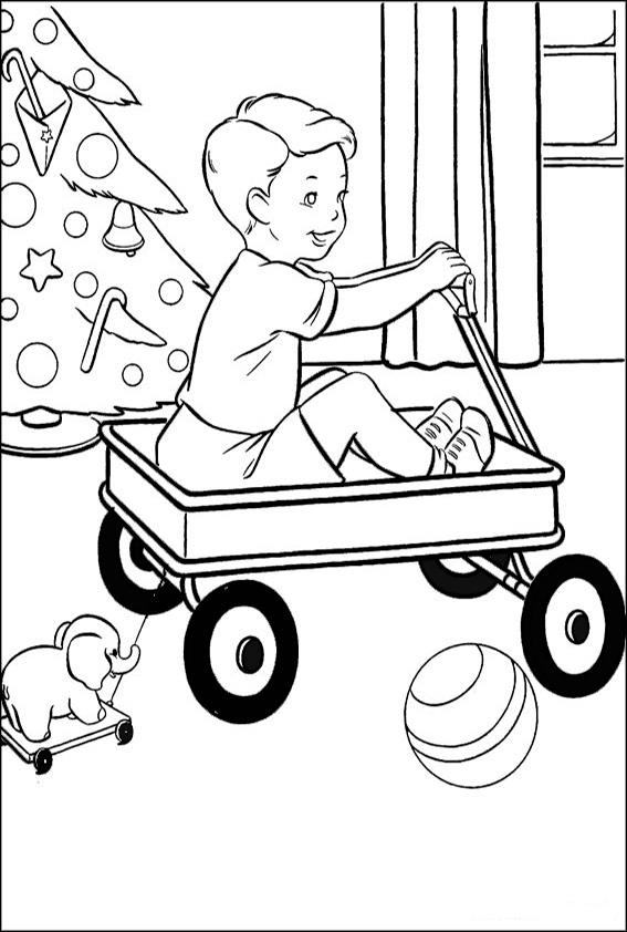 Ausmalbilder-Weihnachtsgeschenke-7