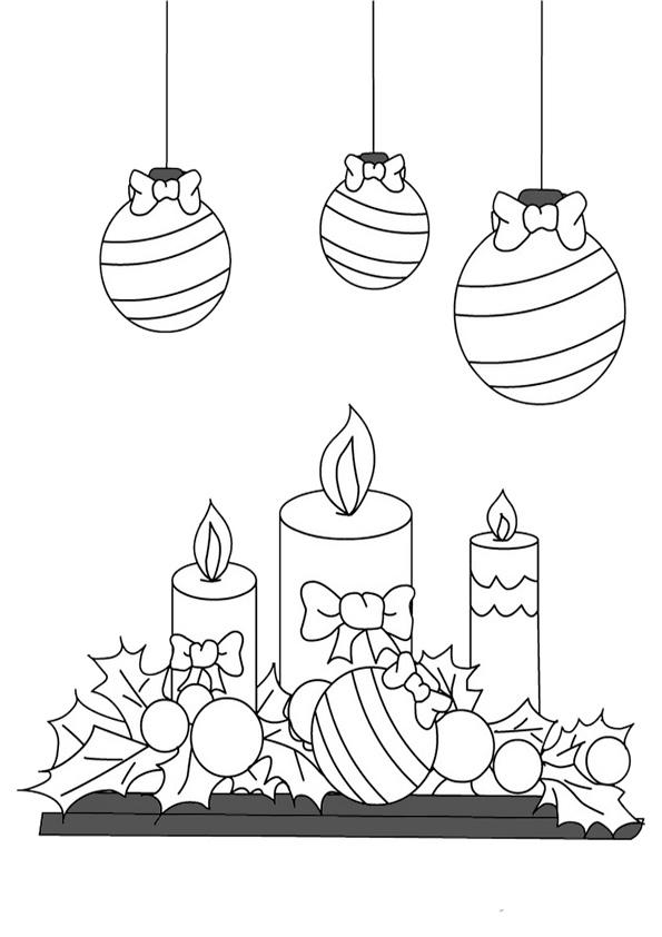 Ausmalbilder-Weihnachtsschmuck-13
