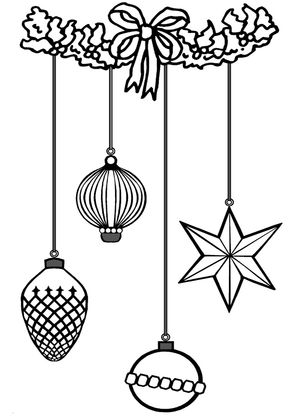 Ausmalbilder-Weihnachtsschmuck-18