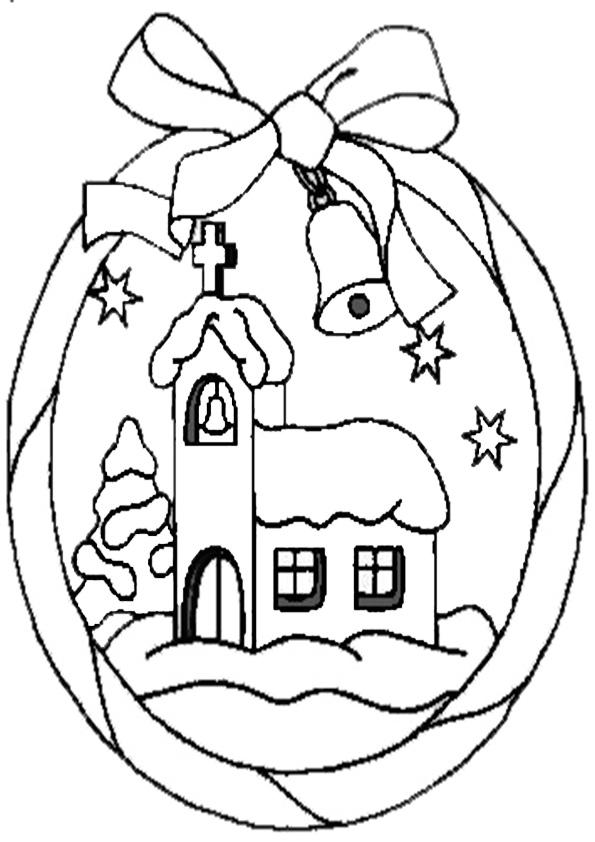 Ausmalbilder-Weihnachtsschmuck-19