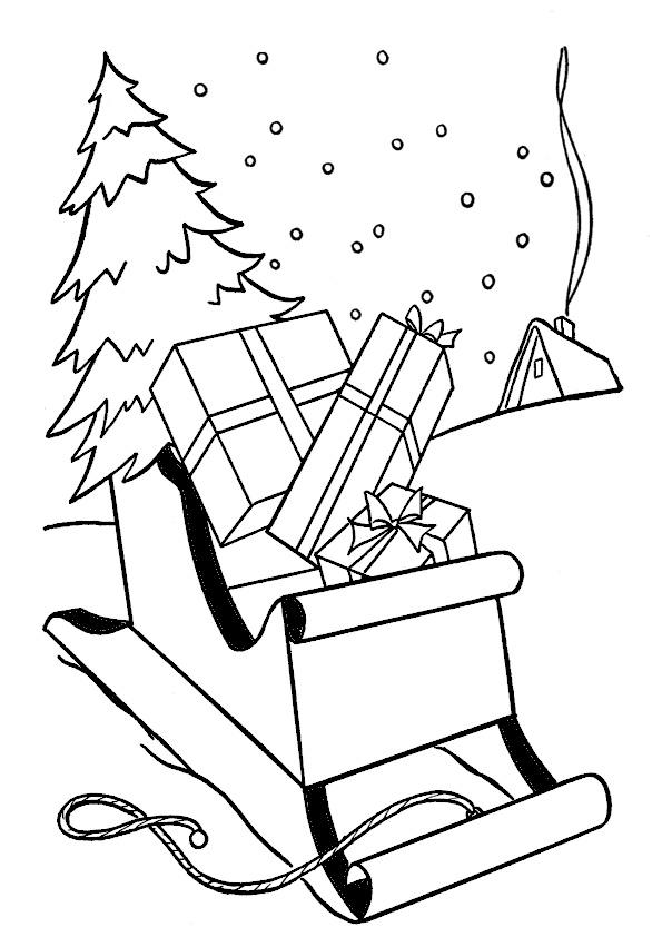 Ausmalbilder-weihnachtsgeschenke-23
