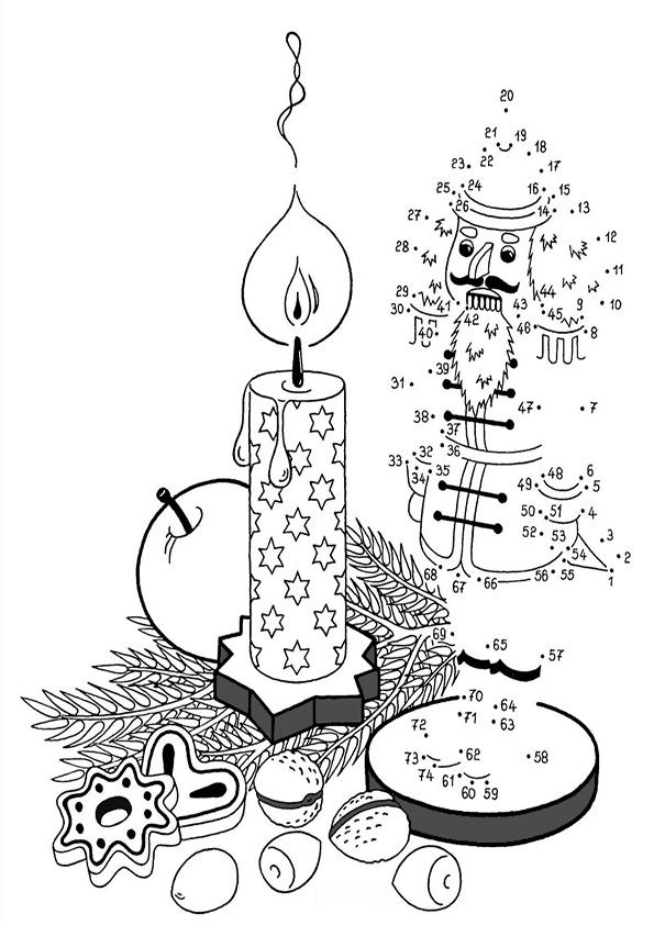 malen nach zahlen weihnachten-2