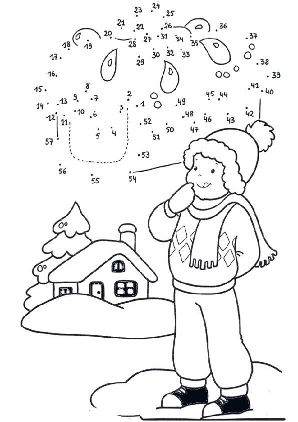 malen nach zahlen weihnachten-5