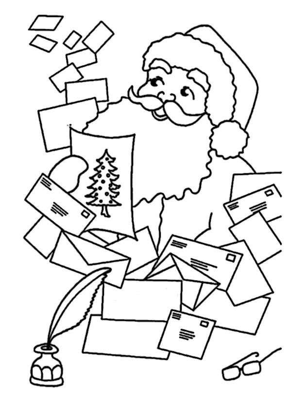 ausmalbilder  weihnachtsmann-13