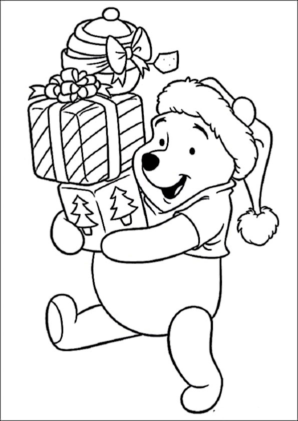 ausmalbilder  weihnachtsgeschenke-33